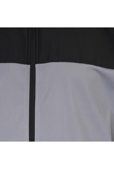 Adidas Basemid Top Kn Erkek Eşofman Takımı AY3894