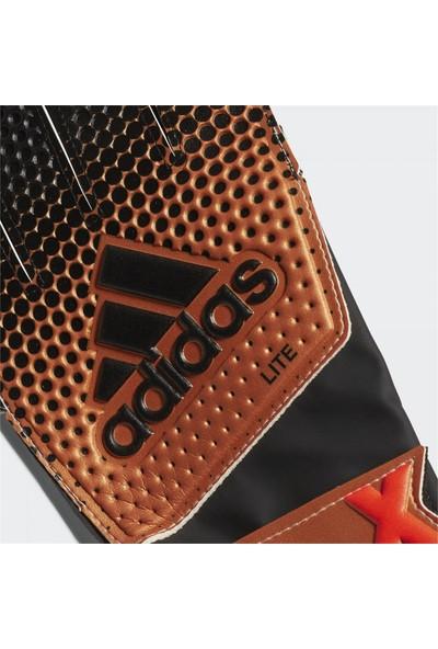 Adidas Erkek Kaleci Eldivenleri Spor Kırmızı Cf0088 X Lite