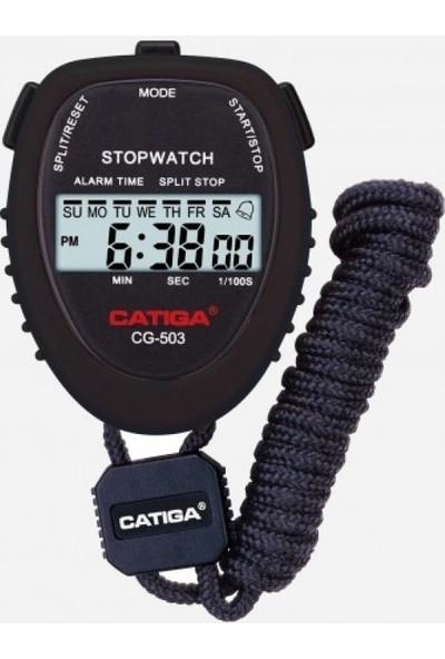 Tiga Catiga CG-503 Boyun Askılı Dijital Kronometre