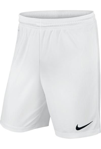 Nike Park II Knit WB Maç Şortu 725903