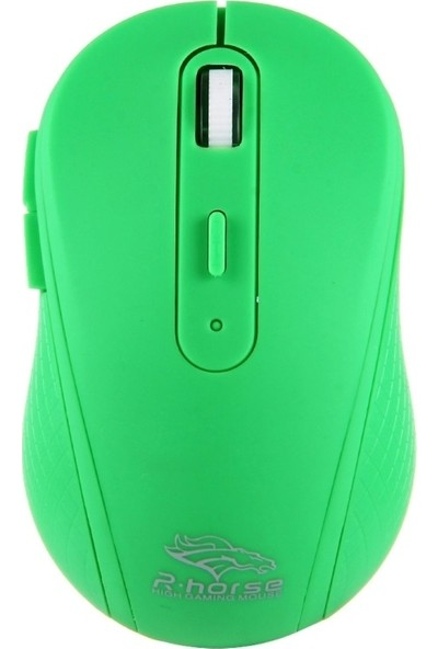 R.Horse RF-6050 2.4Ghz Kablosuz Oyuncu Mouse