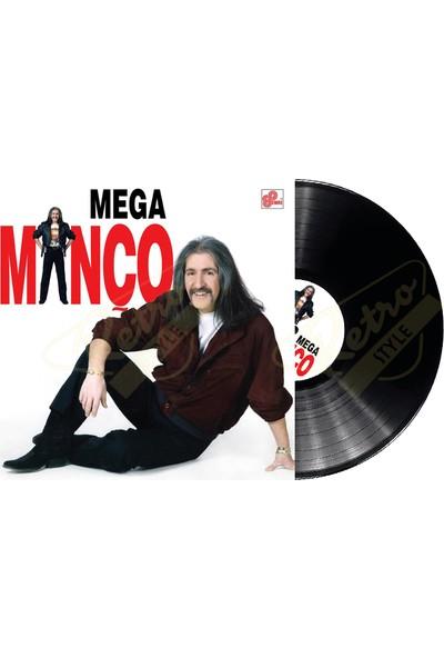 Barış Manço - Mega Manço (Plak)