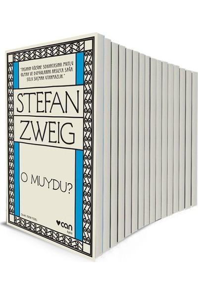 Stefan Zweig Seti-23 Kitap Takım - Stefan Zweig