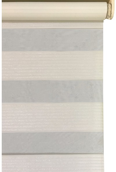 Evrem SJ01846 0001 Zebra Perde