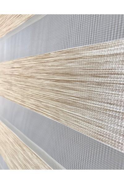 Evrem Bambu Zebra Perde