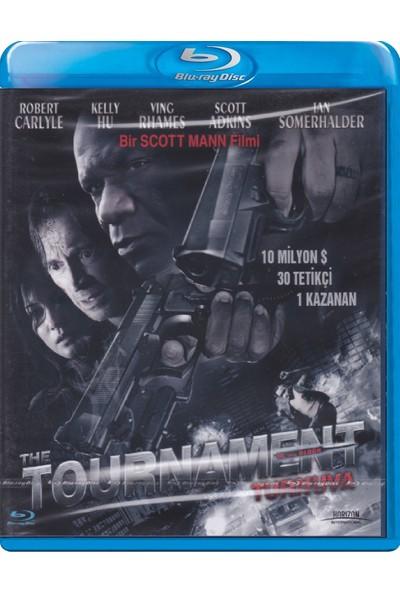 Turnuva - Tournament - Blu-Ray