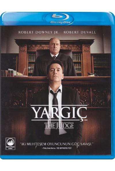 Yargıç - The Judge - Blu-Ray