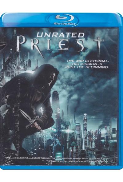 Priest - Kutsal Savaşçı - Blu-Ray