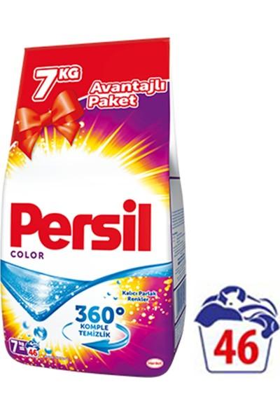 Persil Expert Toz Çamaşır Deterjanı Color 7 Kg