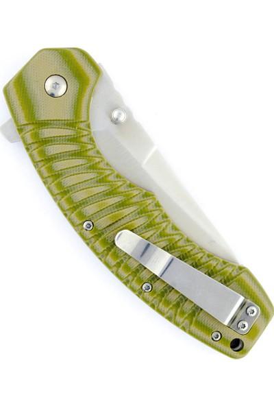 Dpx Gear Kunamy Yeşil Av Çakısı