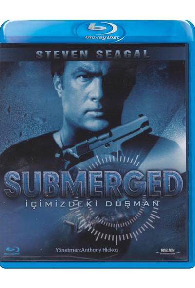 Submerged - Içimizdeki Düsman - Blu-Ray