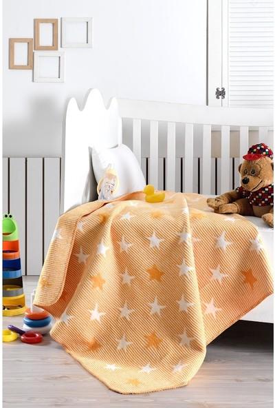 Komfort Home Bebek Battaniyesi 100X120 Cm