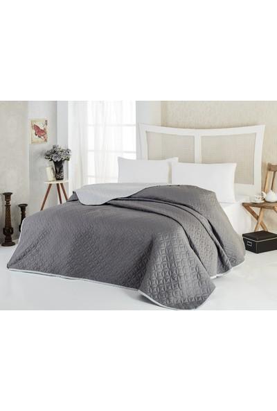 Komfort Home Çift Kişilik Ultrasonik Çok Amaçlı Örtü-Pike 200X220Cm