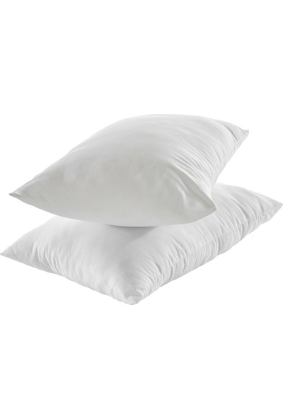 Komfort Home Dolgulu Silikonize Yastık 2Li 1000Gr 50X70 Cm