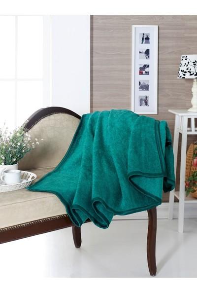 Komfort Home Tek Kişilik Battaniye 160X200 Cm