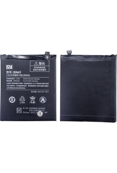 Teleplus Xiaomi Redmi Note 4 Batarya ( BN-41 )