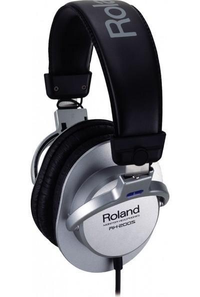 Roland Rh - 200S Profesyonel Stüdyo Kulaklığı