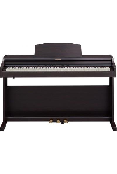 Roland Rp501R - Cr Dijital Piyano Tabure Ve Kulaklık