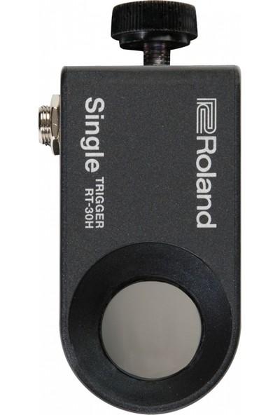 Roland Rt - 30H Akustik Davul Tom Trigger (Single)