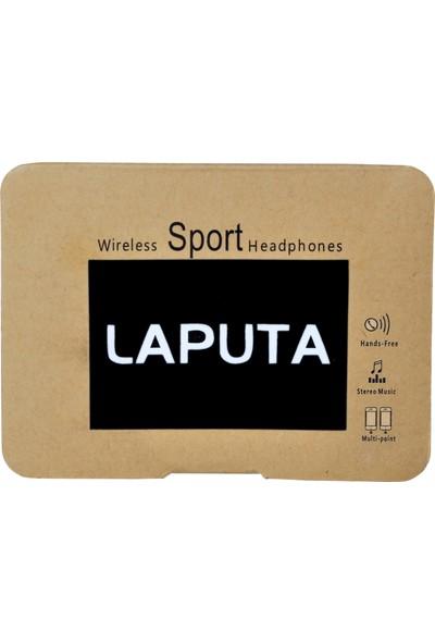 Laputa Bluetooth 4.1 Spor Manyetik Stereo Kulaklık