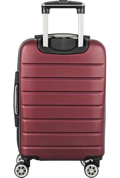 IT Luggage Set Valiz It2179-Set Mürdüm