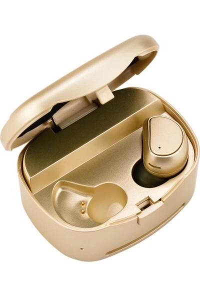 Twinix Taşınabilir Bluetooth Kulaklık