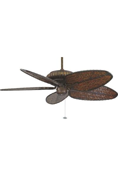 Fanimation - Belleria Kaplumbağa Kabuğu - 132 Cm. Dış Mekan Tavan Vantilatörü