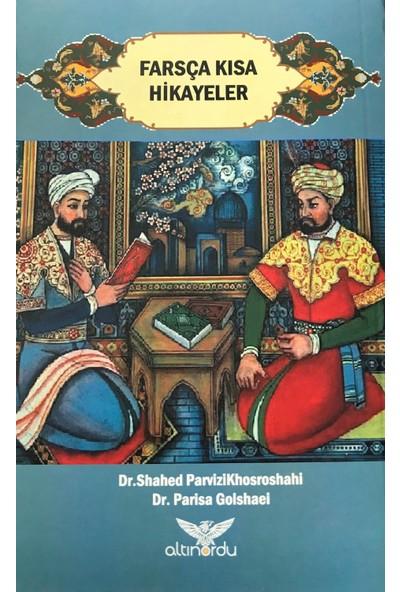 Farsça Kısa Hikayeler - Paris Golshaei