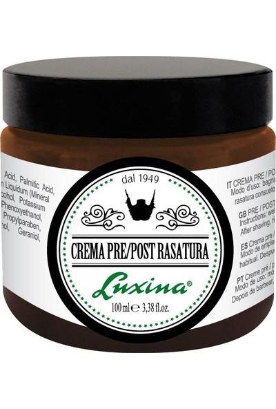 Luxina Erkek Tıraş kremi öncesi / sonrası 100 ml