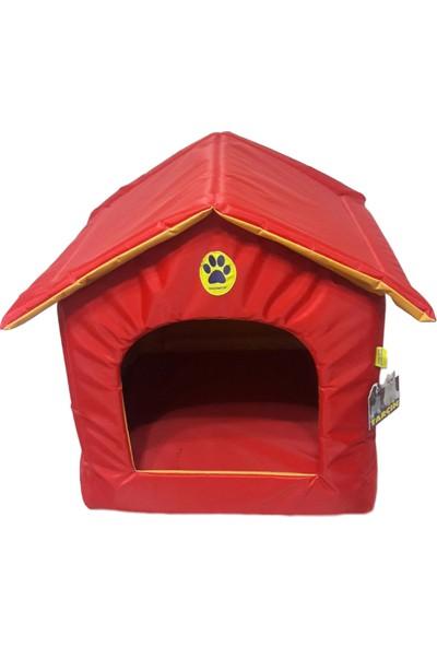 Tarçın Su Geçirmez Dışmekan Köpek Kulübesi Yatağı