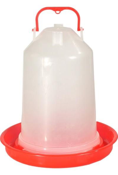 Yopigo Tavuk ve Civciv Suluğu 5 litre Askılı