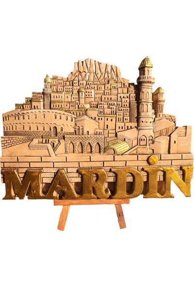 Ehlen Mardin tablo