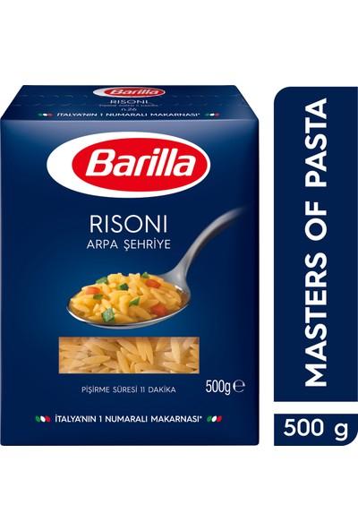 Barilla Arpa Şehriye/ Risoni 500 Gr