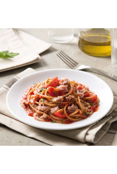 Barilla Tam Buğday Spaghetti/Integrale Spaghetti Makarna 400 Gr