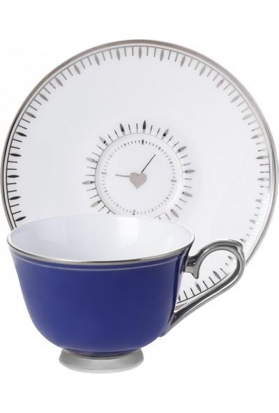 Karaca Unicef Kenan Doğulu 2 Kişilik Kahve Fincan Takımı Np17
