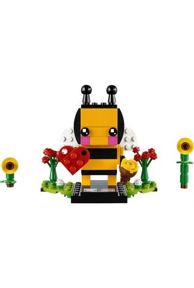 LEGO BrickHeadz 40270 Sevgililer Günü Arısı