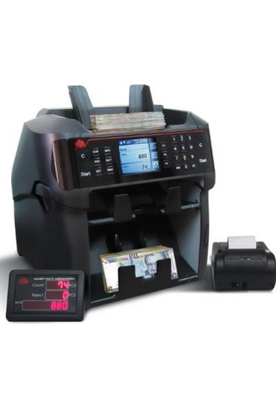 Huntertec 7100 Para Sayma Makinesi
