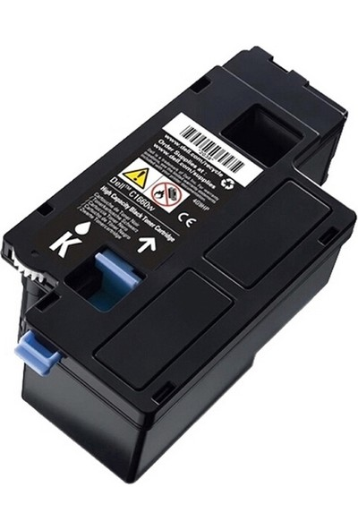 GörkemBüro® Xerox 6020/6022/6025/6027 Toner SİYAH