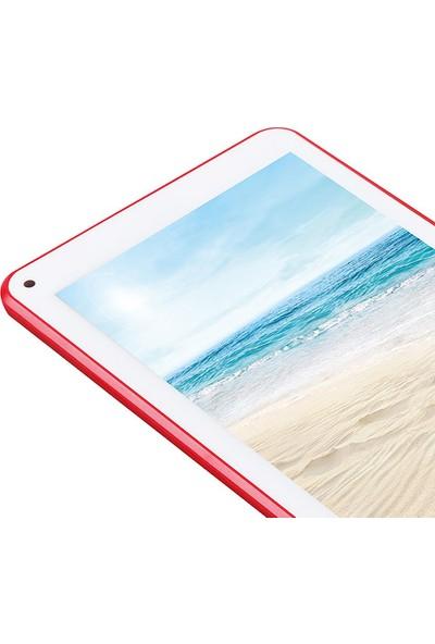 "Everest Everpad DC-1112 8GB 7"" Tablet - Kırmızı"