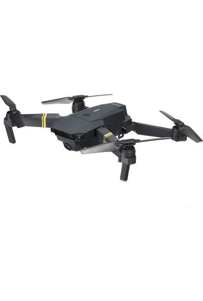 Aden E58 Fly More Combo Drone (1 Bataryalı Set)
