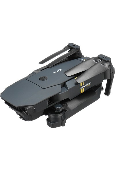 Aden E58 Fly More Combo Drone (3 Bataryalı Set)