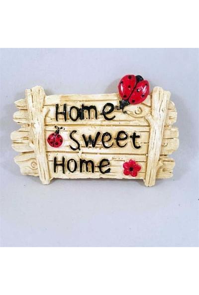 E-fidancim Home Sweet Home Teraryum İçin