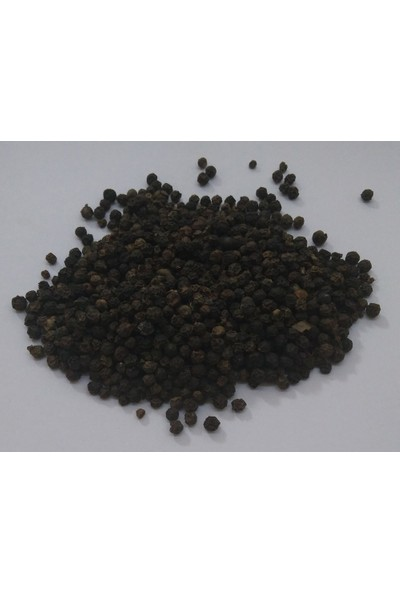Miracle Tohum Doğal Siyah Karabiber Tohumu (20 tohum)
