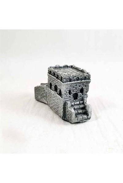 E-fidancim Minyatür Sur Teraryum İçin Mini Obje