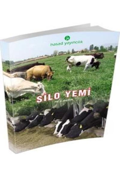 Hasad Silo Yemi Kitabı