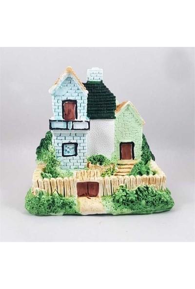 E-fidancim Minyatür Villa Teraryum İçin