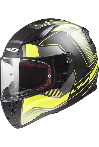 LS2 FF353 Carrera Motosiklet Kaskı