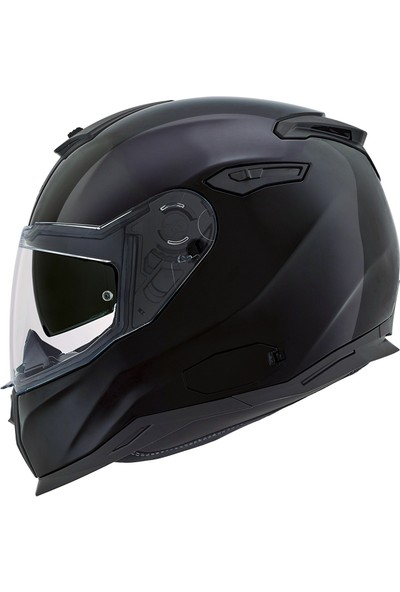 Nexx SX.100 Mat Siyah Kask