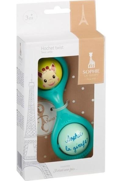 Sophie La Giraffe Twist Çıngırak