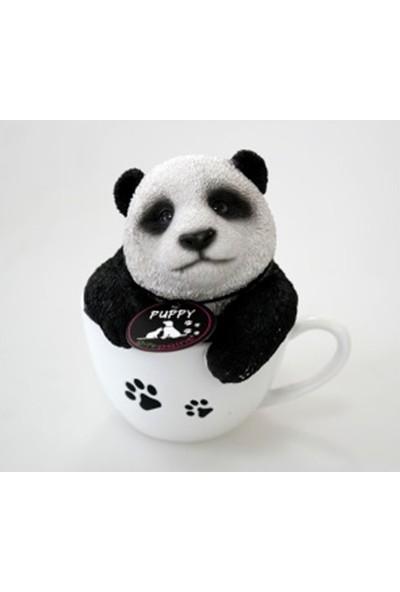 Giftpoint Gp-1677 Teacup Panda